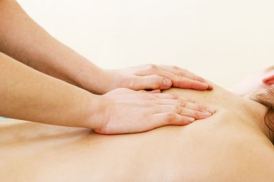Deep Tissue Massage - Armory Massage Therapy -Syracuse NY